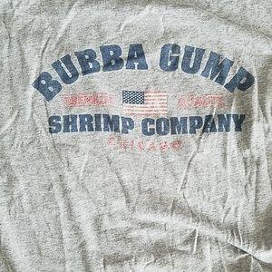 Bubba Gump Shrimp Company t-shirt